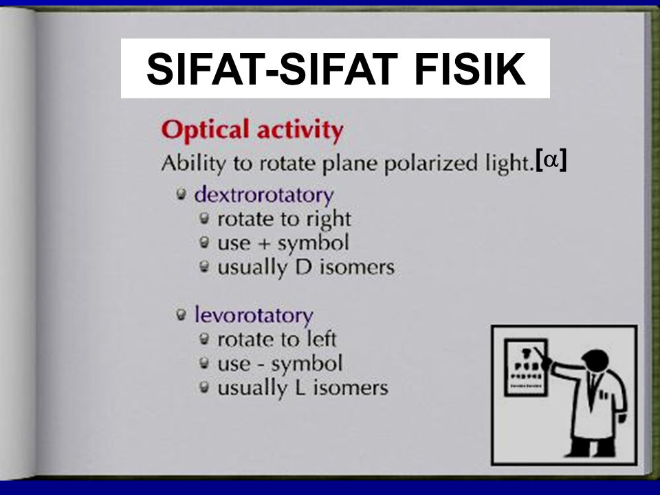 SIFAT-SIFAT FISIK []